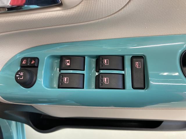 Xリミテッドメイクアップ SAII 両側電動スライドドア キーフリー オートライト(13枚目)