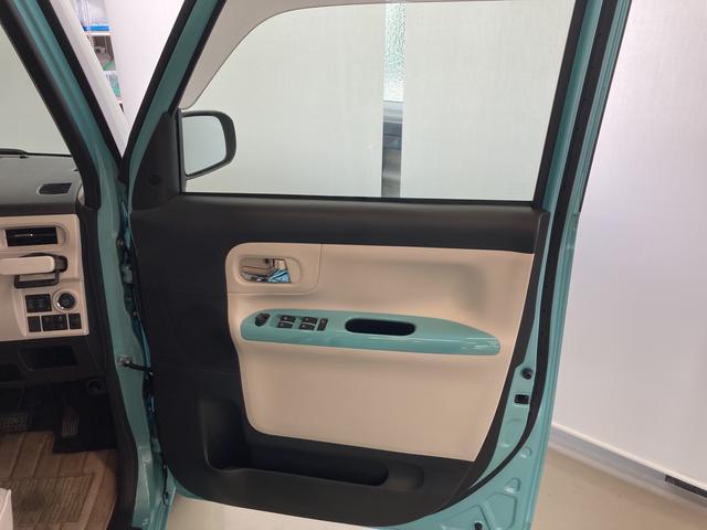 Xリミテッドメイクアップ SAII 両側電動スライドドア キーフリー オートライト(23枚目)