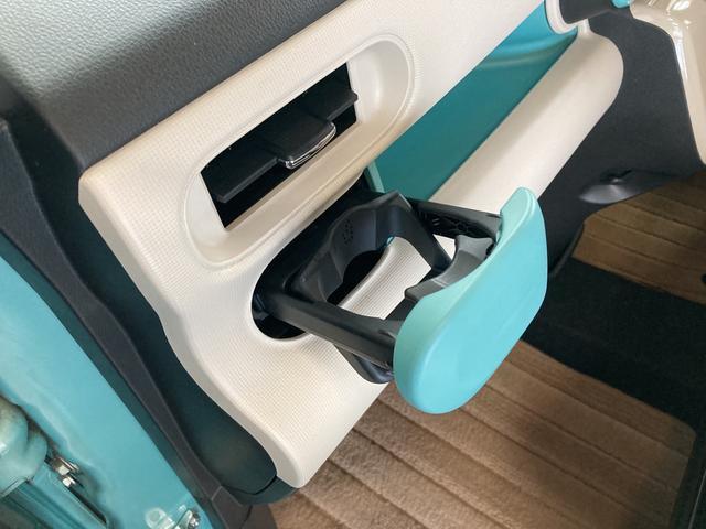 Xリミテッドメイクアップ SAII 両側電動スライドドア キーフリー オートライト(27枚目)