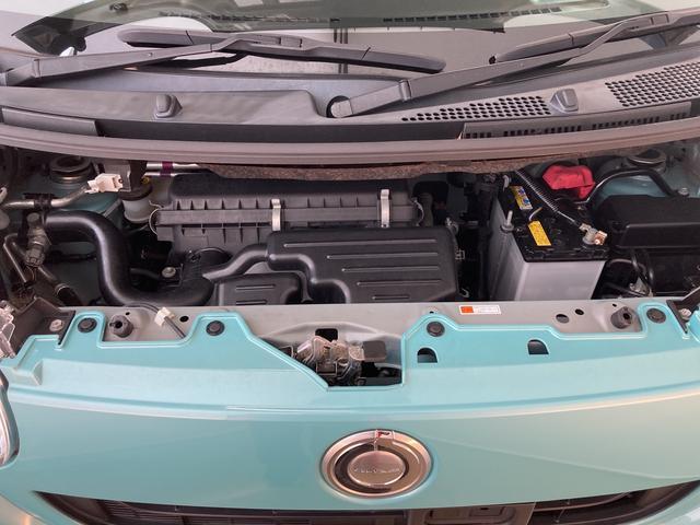 Xリミテッドメイクアップ SAII 両側電動スライドドア キーフリー オートライト(28枚目)