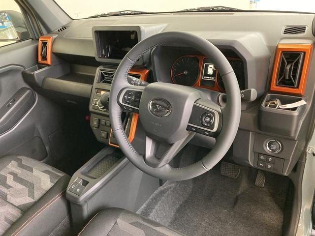Gターボ 4WD LEDヘッドランプ オートライト オートエアコン 運転席・助手席シートヒーター アルミホイール(4枚目)