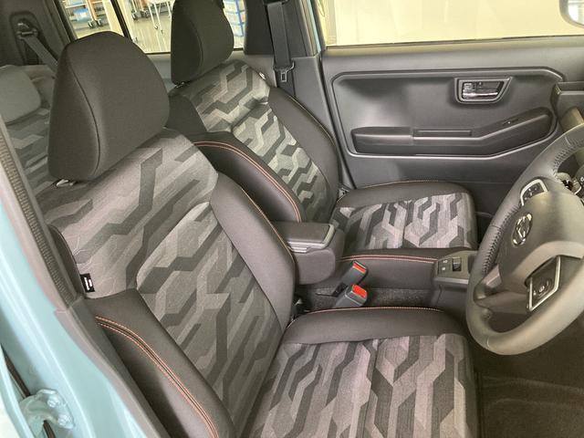 Gターボ 4WD LEDヘッドランプ オートライト オートエアコン 運転席・助手席シートヒーター アルミホイール(5枚目)