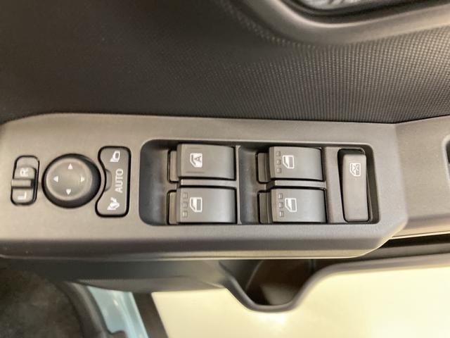 Gターボ 4WD LEDヘッドランプ オートライト オートエアコン 運転席・助手席シートヒーター アルミホイール(12枚目)