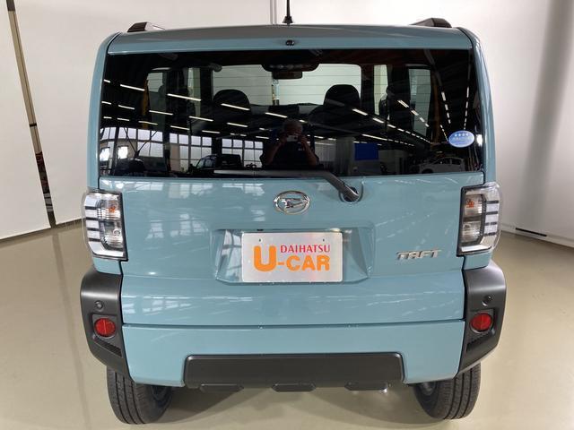 Gターボ 4WD LEDヘッドランプ オートライト オートエアコン 運転席・助手席シートヒーター アルミホイール(17枚目)