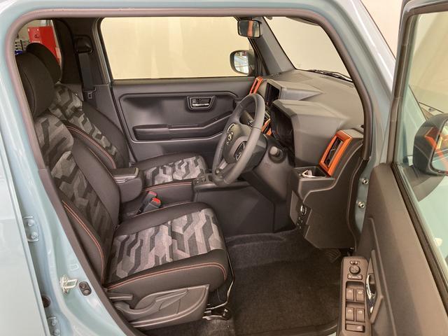 Gターボ 4WD LEDヘッドランプ オートライト オートエアコン 運転席・助手席シートヒーター アルミホイール(19枚目)