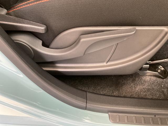 Gターボ 4WD LEDヘッドランプ オートライト オートエアコン 運転席・助手席シートヒーター アルミホイール(20枚目)