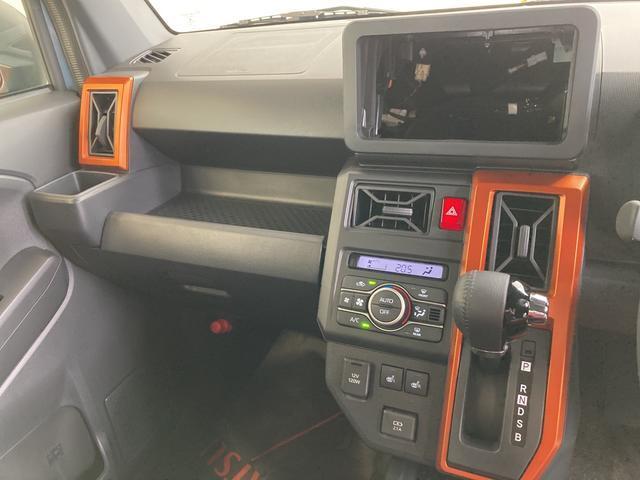 Gターボ 4WD LEDヘッドランプ オートライト オートエアコン 運転席・助手席シートヒーター アルミホイール(21枚目)