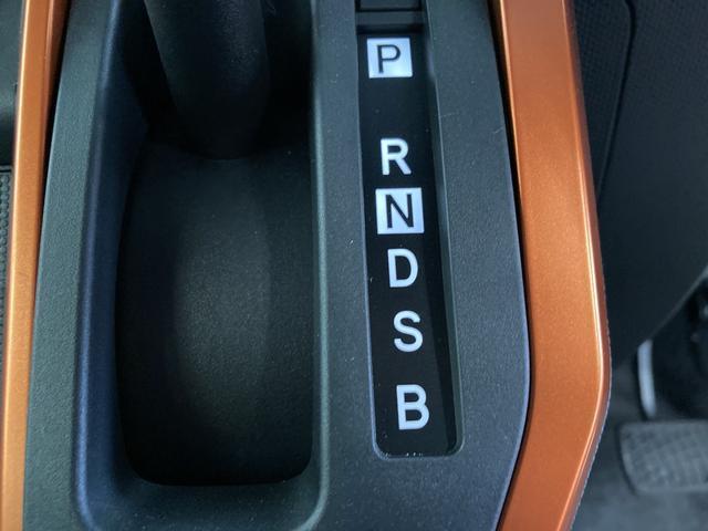 Gターボ 4WD LEDヘッドランプ オートライト オートエアコン 運転席・助手席シートヒーター アルミホイール(23枚目)