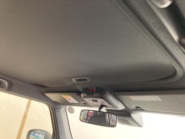 Gターボ 4WD LEDヘッドランプ オートライト オートエアコン 運転席・助手席シートヒーター アルミホイール(27枚目)