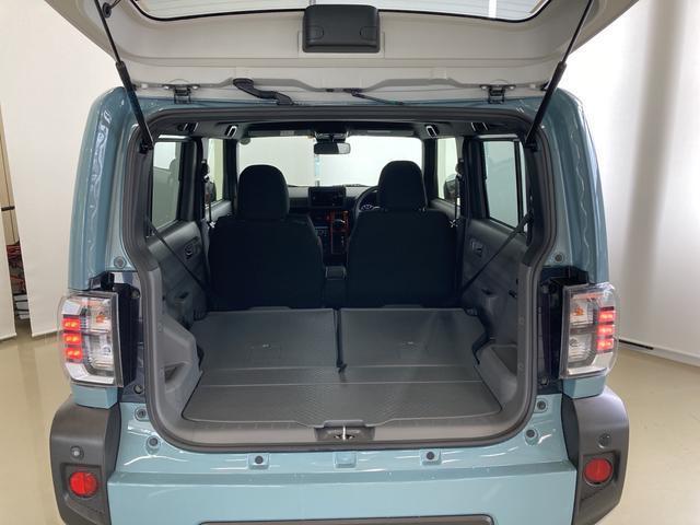 Gターボ 4WD LEDヘッドランプ オートライト オートエアコン 運転席・助手席シートヒーター アルミホイール(32枚目)