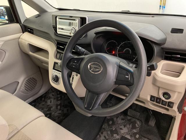 X SAII 4WD オートエアコン オートライト キーフリー 14インチアルミホイール(4枚目)