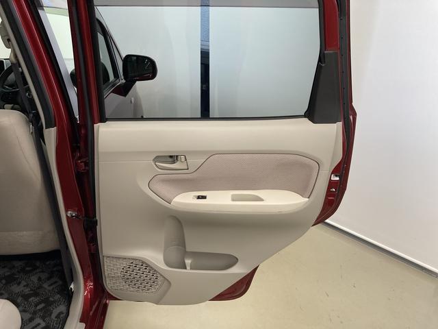 X SAII 4WD オートエアコン オートライト キーフリー 14インチアルミホイール(27枚目)