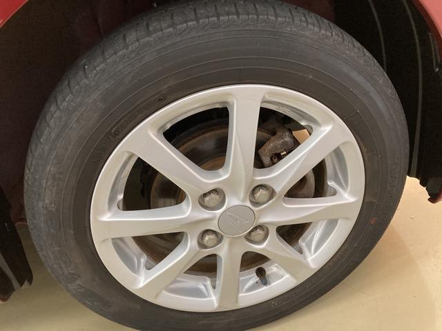 X SAII 4WD オートエアコン オートライト キーフリー 14インチアルミホイール(36枚目)
