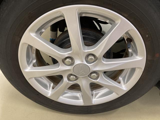 X SAII 4WD オートエアコン オートライト キーフリー 14インチアルミホイール(37枚目)