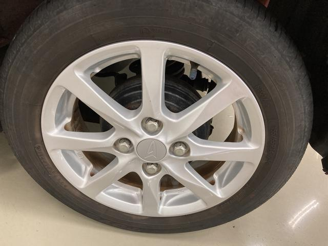 X SAII 4WD オートエアコン オートライト キーフリー 14インチアルミホイール(38枚目)
