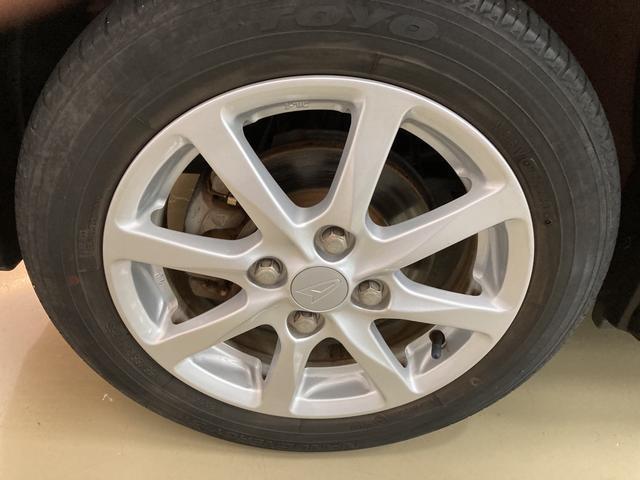 X SAII 4WD オートエアコン オートライト キーフリー 14インチアルミホイール(39枚目)