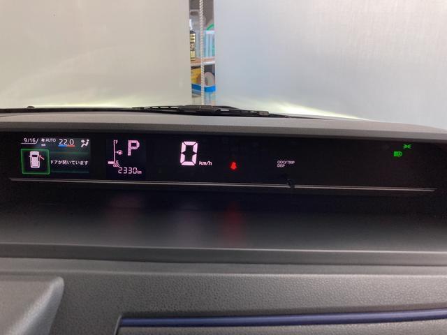 X LEDヘッドランプ 片側電動スライドドア シートヒーター(11枚目)