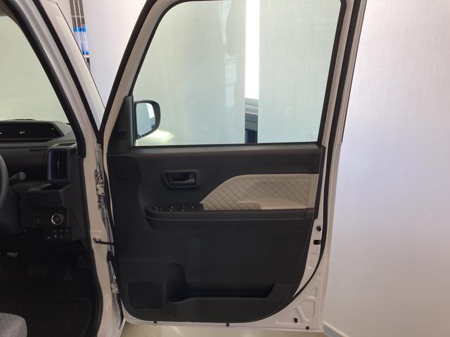 X LEDヘッドランプ 片側電動スライドドア シートヒーター(27枚目)