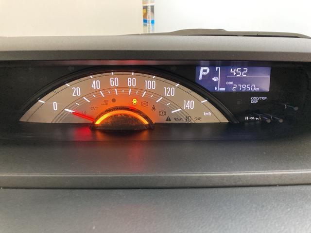 Xリミテッド SAII ナビ バックモニター ETC 両側電動スライドドア オートライト(12枚目)