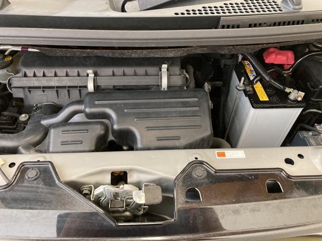 Xリミテッド SAII ナビ バックモニター ETC 両側電動スライドドア オートライト(34枚目)