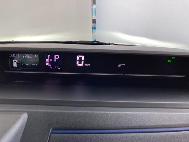 X LEDヘッドランプ 片側電動スライドドア シートヒーター(12枚目)