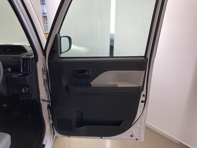 X LEDヘッドランプ 片側電動スライドドア シートヒーター(28枚目)