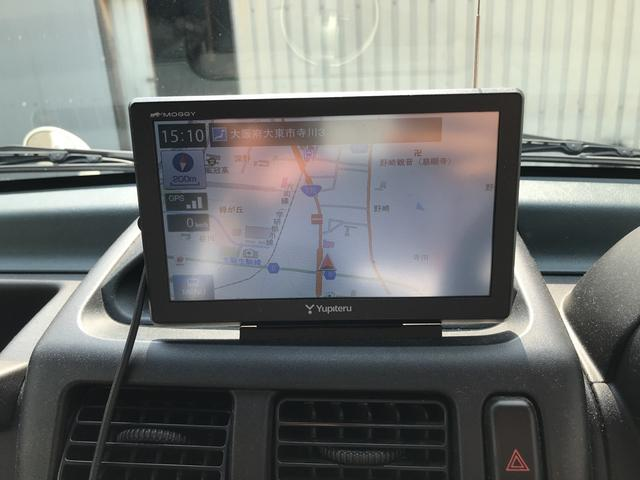 4WD ATミッションリビルト載せ替え ETC ワンセグ(14枚目)