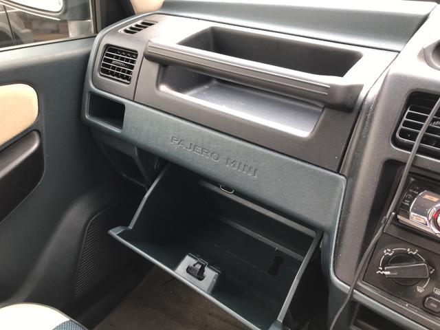 4WD ATミッションリビルト載せ替え ETC ワンセグ(19枚目)