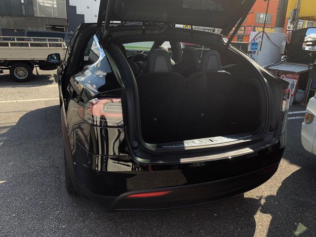 「テスラ」「テスラ モデルX」「SUV・クロカン」「大阪府」の中古車3