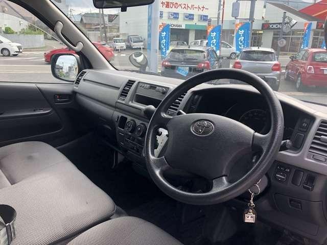 「トヨタ」「レジアスエースバン」「その他」「滋賀県」の中古車3