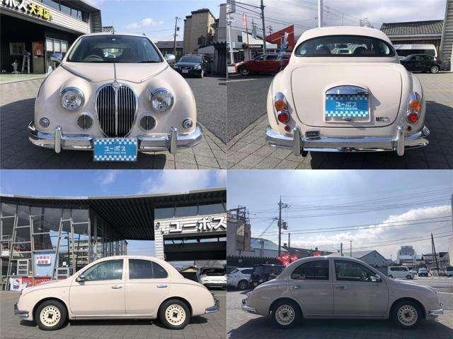 「ミツオカ」「ビュート」「セダン」「滋賀県」の中古車18