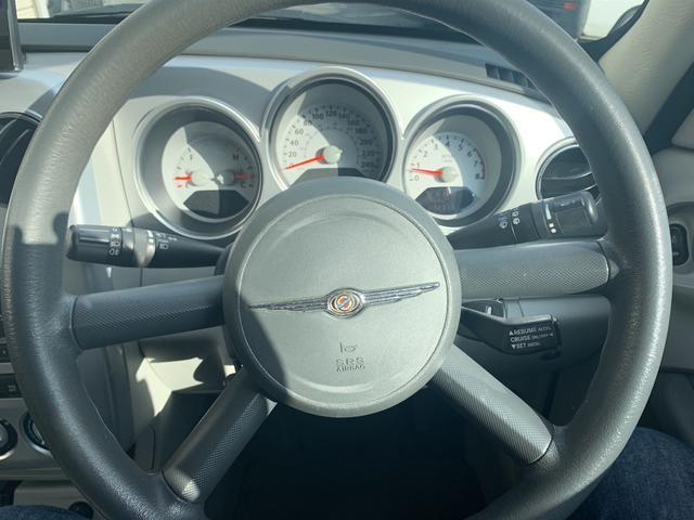 「クライスラー」「クライスラー PTクルーザー」「コンパクトカー」「奈良県」の中古車16