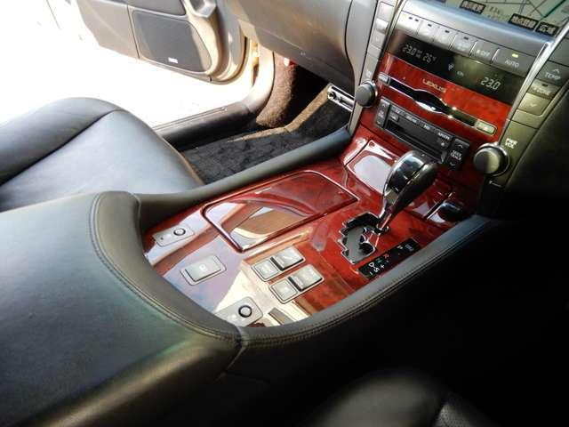 LS460 エアサスコントローラー ロリンザ20アルミ(13枚目)