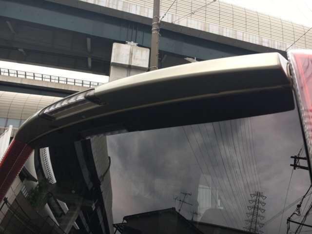 カスタム RSリミテッド 4WD 純正アルミ HID(19枚目)