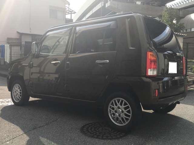 「ダイハツ」「ネイキッド」「コンパクトカー」「大阪府」の中古車6