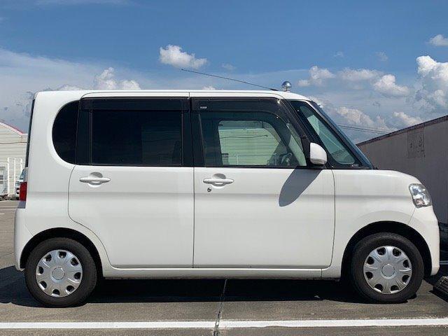 「ダイハツ」「タント」「コンパクトカー」「大阪府」の中古車4