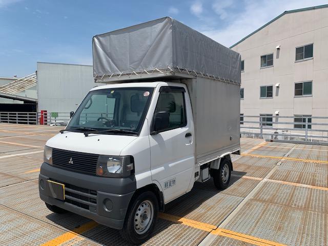 「三菱」「ミニキャブトラック」「トラック」「大阪府」の中古車7