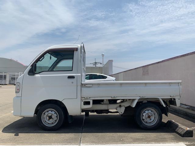 「ダイハツ」「ハイゼットトラック」「トラック」「大阪府」の中古車5