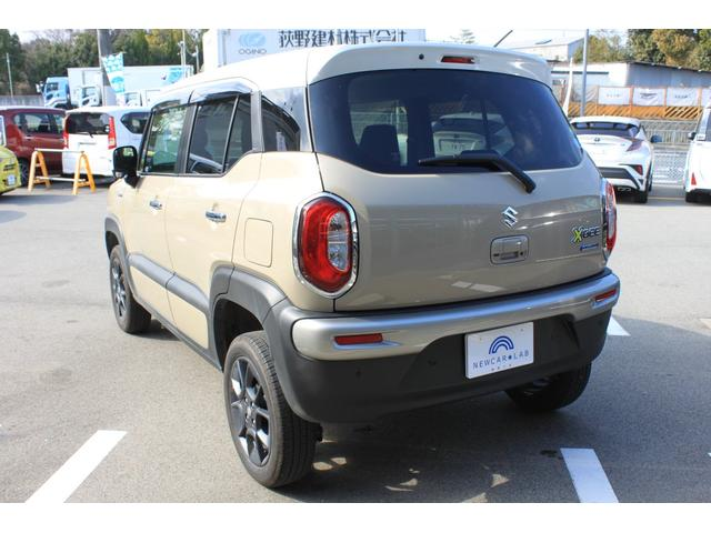 「スズキ」「クロスビー」「SUV・クロカン」「大阪府」の中古車9