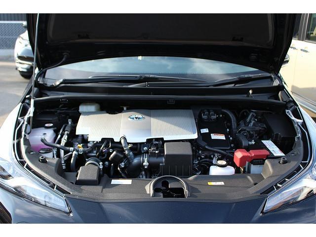 S 登録済未使用車 衝突軽減ブレーキ レーダクルーズC(19枚目)