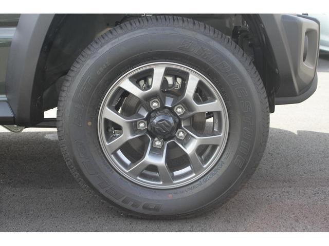 JC 登録済未使用車 衝突軽減ブレーキ 車線逸脱 4AT(12枚目)