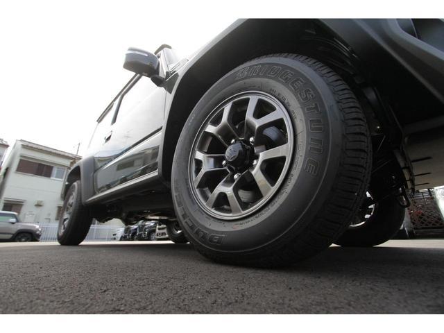 JC 登録済未使用車 衝突軽減ブレーキ 車線逸脱 4AT(20枚目)