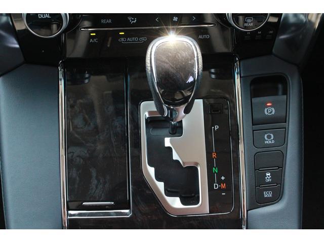 2.5Z Gエディション 登録済未使用車 サンルーフ ムーンルーフ 三眼LED デジタルインナーミラー ディスプレイオーディオ パワーシート(18枚目)