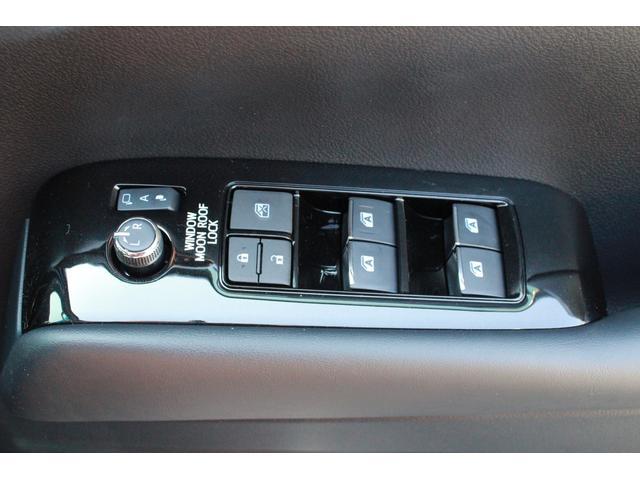 2.5Z Gエディション 登録済未使用車 サンルーフ ムーンルーフ 三眼LED デジタルインナーミラー ディスプレイオーディオ パワーシート(22枚目)