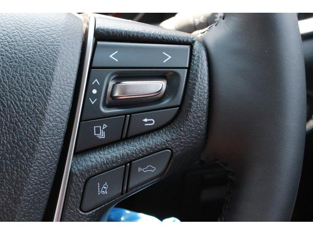 2.5Z Gエディション 登録済未使用車 サンルーフ ムーンルーフ 三眼LED デジタルインナーミラー ディスプレイオーディオ パワーシート(34枚目)