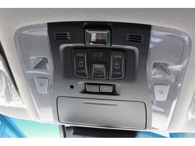 2.5Z Gエディション 登録済未使用車 サンルーフ ムーンルーフ 三眼LED デジタルインナーミラー ディスプレイオーディオ パワーシート(37枚目)