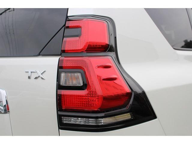 TX 登録済未使用車 サンルーフ・ルーフレール・クリアランスソナー・プリクラッシュセーフティ・レーンディパーチャーアラート・レーダークルーズコントロール・オートハイビーム・LEDヘッドライト(28枚目)