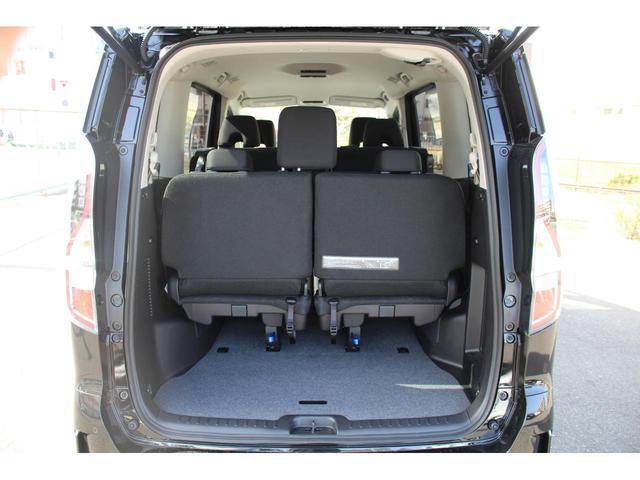 ハイウェイスターV 登録済未使用車 衝突軽減ブレーキ プロパイロット 全方位モニター LEDヘッドライト アルミ 両側パワースライドドア(11枚目)