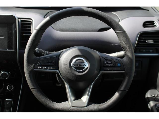 ハイウェイスターV 登録済未使用車 衝突軽減ブレーキ プロパイロット 全方位モニター LEDヘッドライト アルミ 両側パワースライドドア(17枚目)