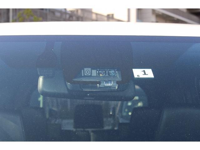 ハイブリッドSi ダブルバイビーIII 登録済未使用車 衝突軽減 車線逸脱警報 ナノイーエアコン シートヒーター ハーフレザー LEDルームランプ クリアランスソナー 両側電動スライドドア リヤオートエアコン 7人乗り(30枚目)